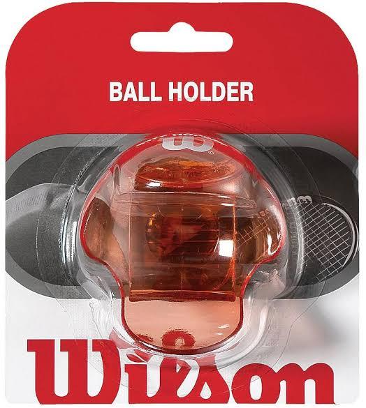 Suporte de Bola de Tenis Wilson - Ball Holder