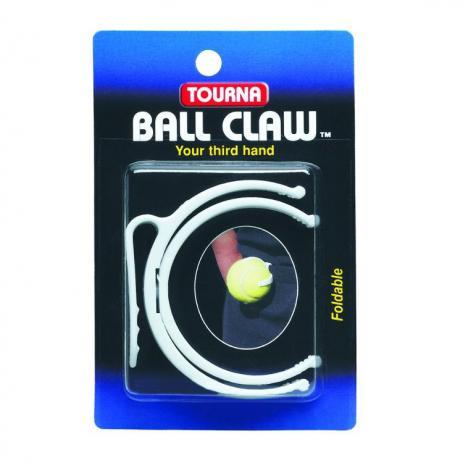 Suporte de Bola de TênisTourna - Ball Claw