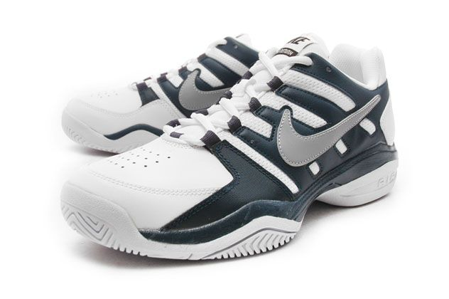 Tênis Nike Air Serve Return Branco