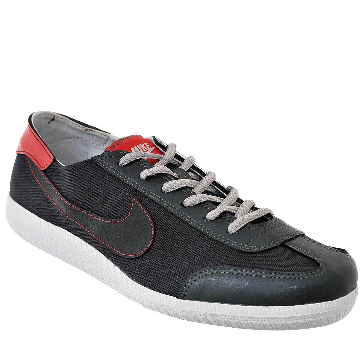 Tenis Nike Post Match casual - Preto