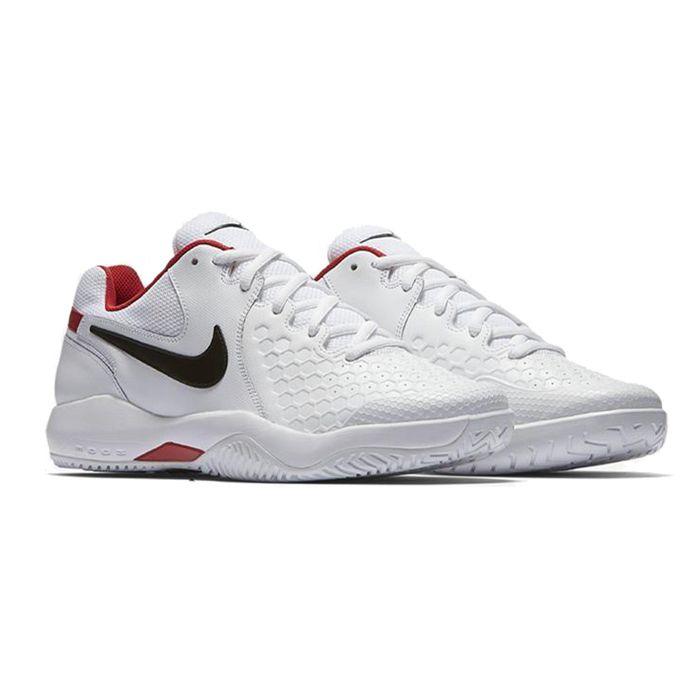 Tenis Nike Zoom Branco/vermelho