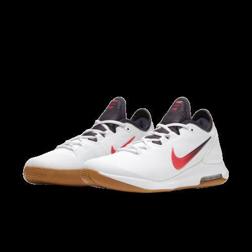 Tênis NikeCourt Air Max Wildcard Masculino Branco