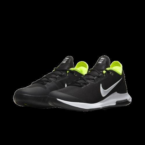 Tênis NikeCourt Air Max Wildcard Masculino Preto