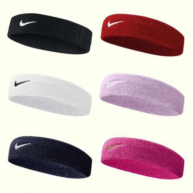 Testeira Nike Alta Absorção - Cores