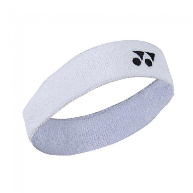 Testeira Yonex Head Band - Branco