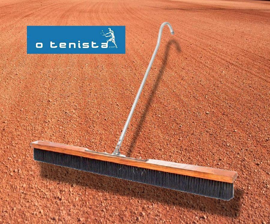 Vassourão Quadra de Tennis/Escovão Saibro