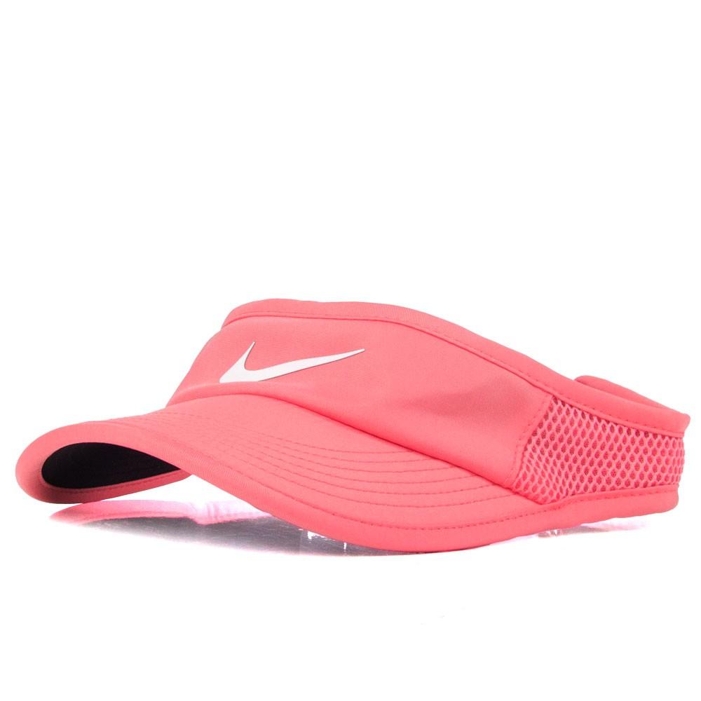 Viseira Nike Aerobill Fatherlight Adj Salmão