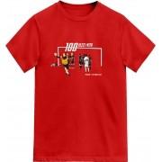 Camiseta - 100 Vezes M1TO