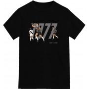 Camiseta - 1977 - O Fim do Jejum