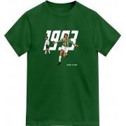 Camiseta - 1993 - O Retorno de um Gigante