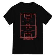 Camiseta Campeão Mundial 1981