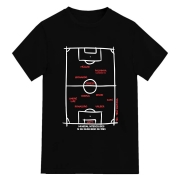 Camiseta Campeão Mundial 1993