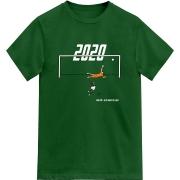 Camiseta Dono do Derby Paulistão 2020