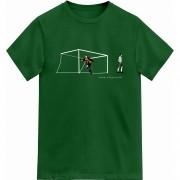 Camiseta - Um novo Santo