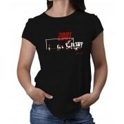 Camiseta Feminina - Maestria do Pet