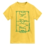 Camiseta Brasil Tetra Copa do Mundo 1994