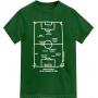 Camiseta Campeão Libertadores 2020