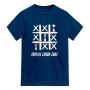 Camiseta Tríplice Coroa Raposa 2003