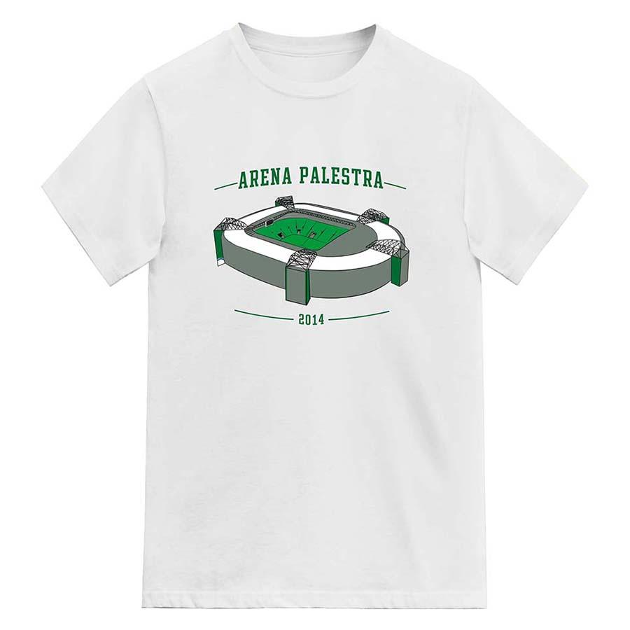Camiseta Arena Palestra