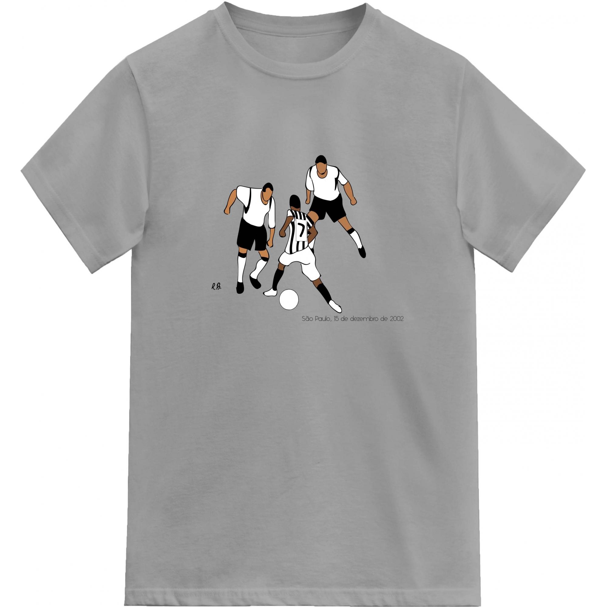 Camiseta - As Oito Pedaladas OUTLET
