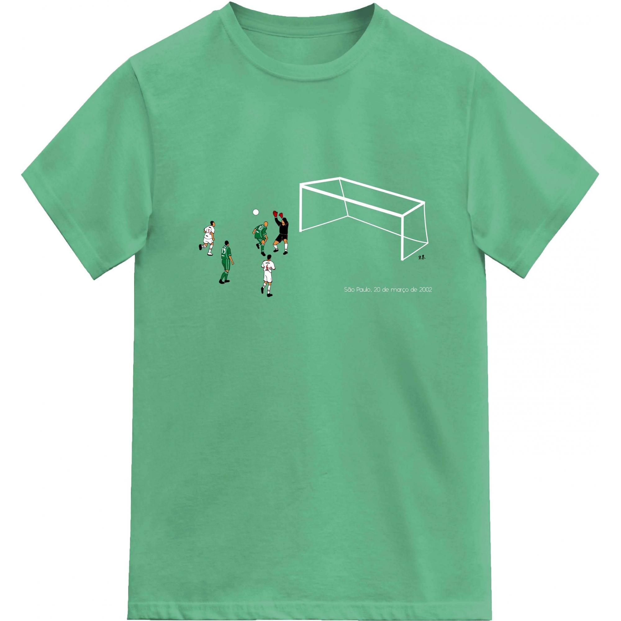 Camiseta Chapelaria OUTLET