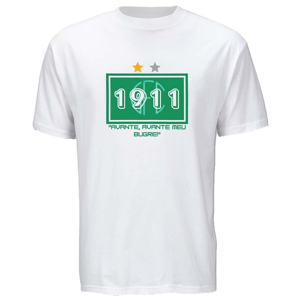 Camiseta Fundação Bugre