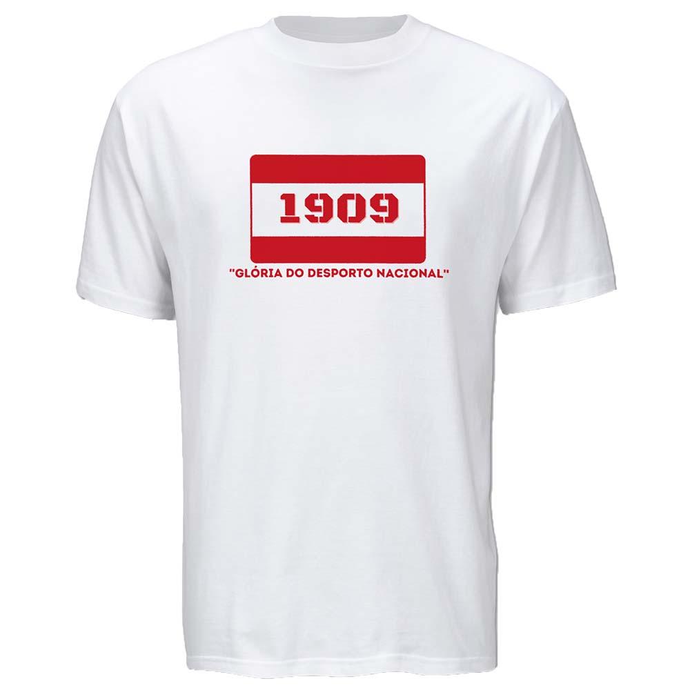 Camiseta Fundação Colorado