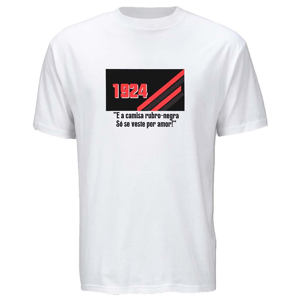 Camiseta Fundação Furacão