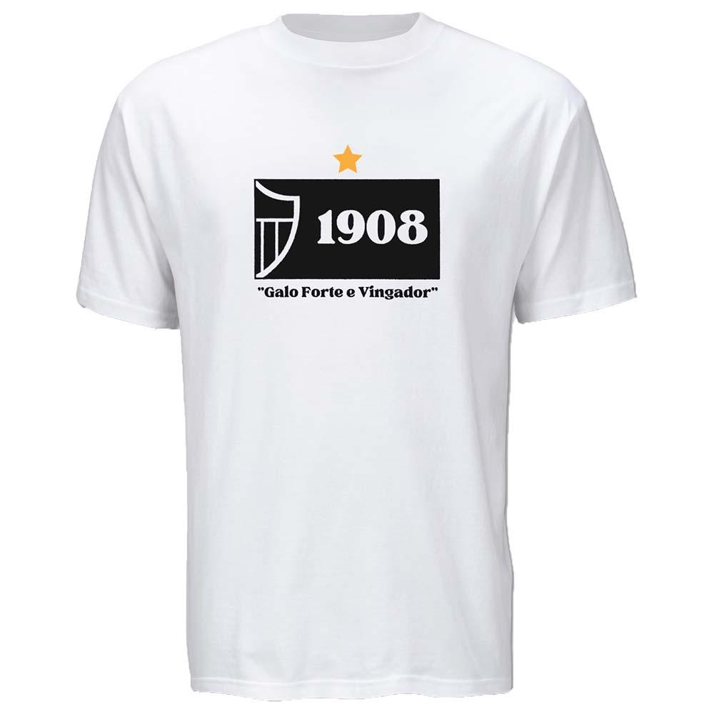 Camiseta Fundação Galo