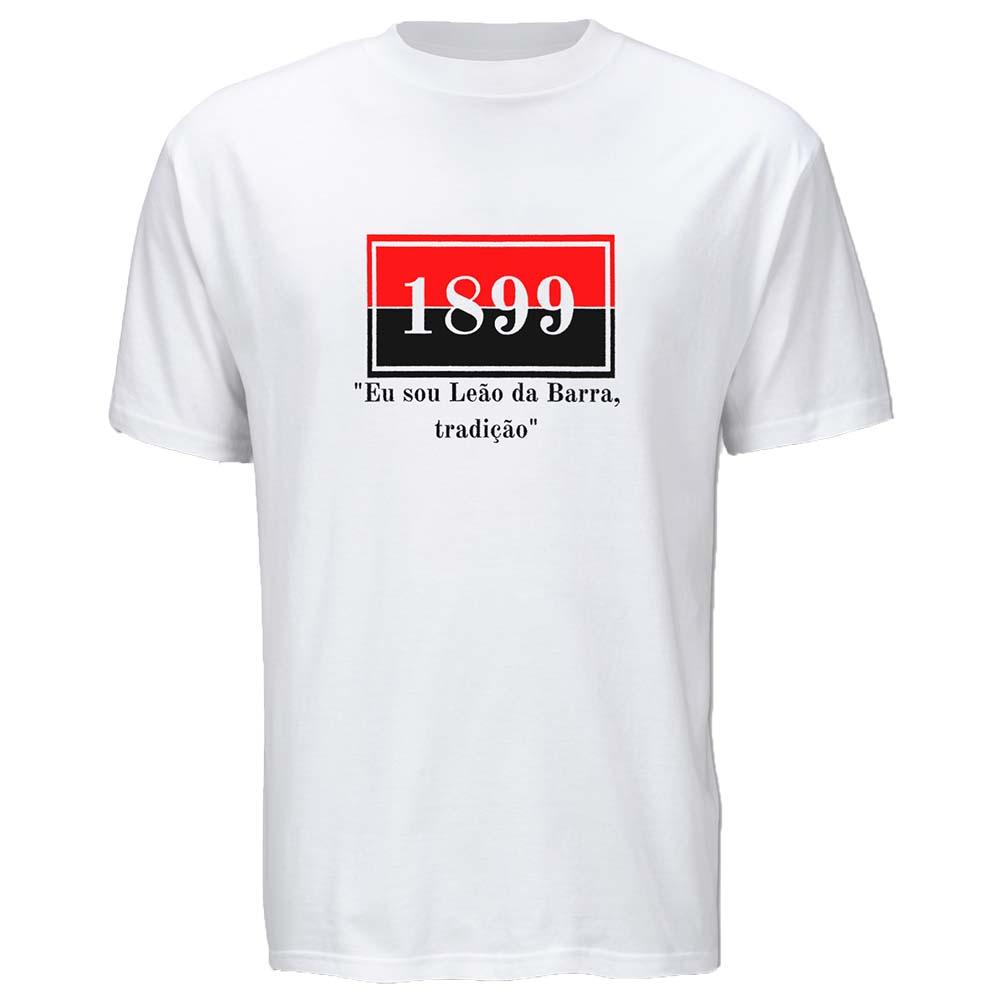 Camiseta Fundação Leão da Barra