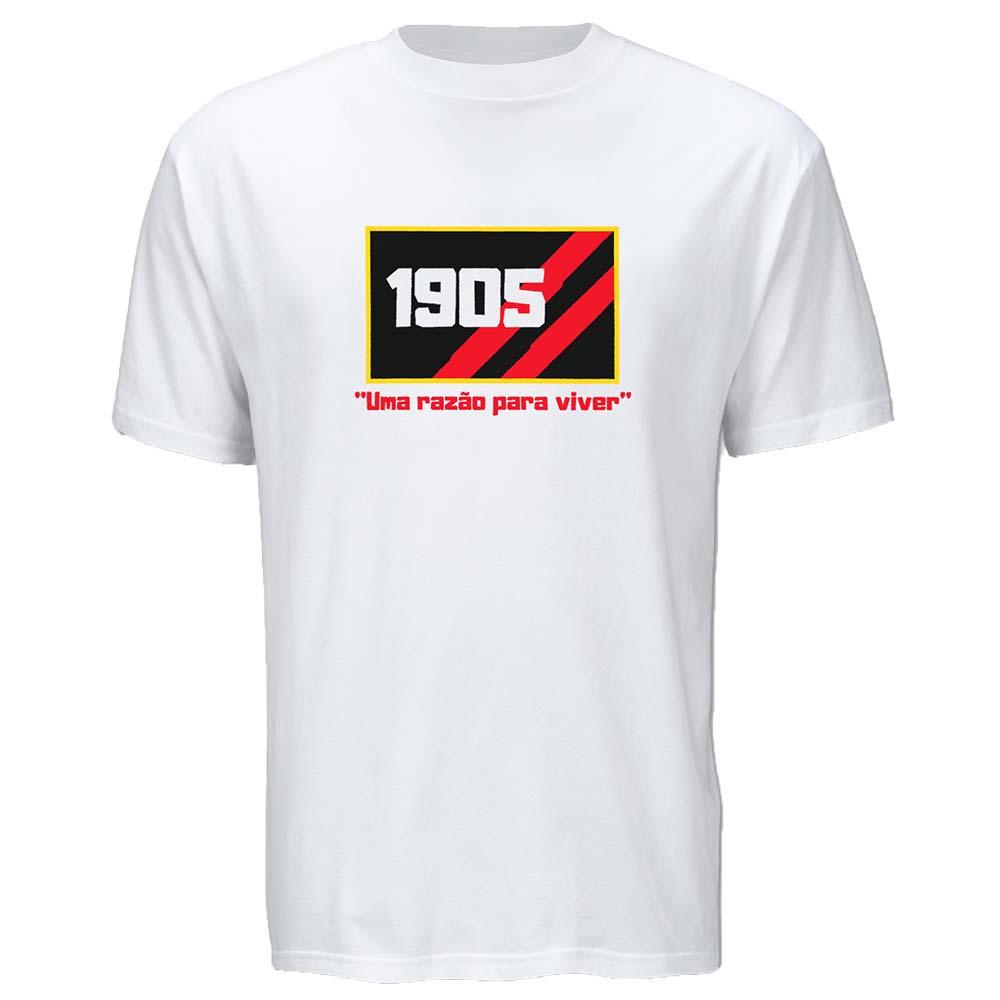 Camiseta Fundação Leão da Ilha