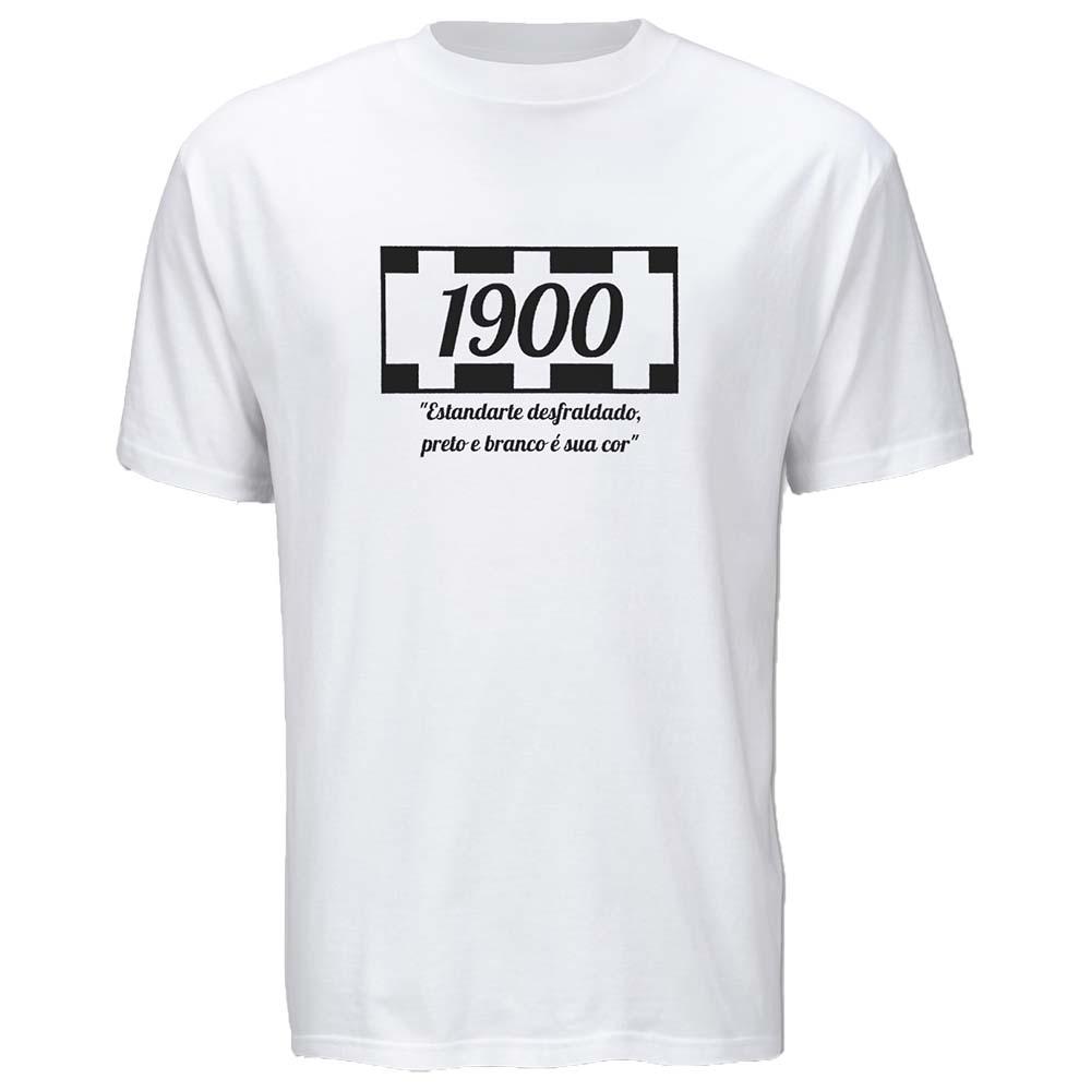 Camiseta Fundação Macaca