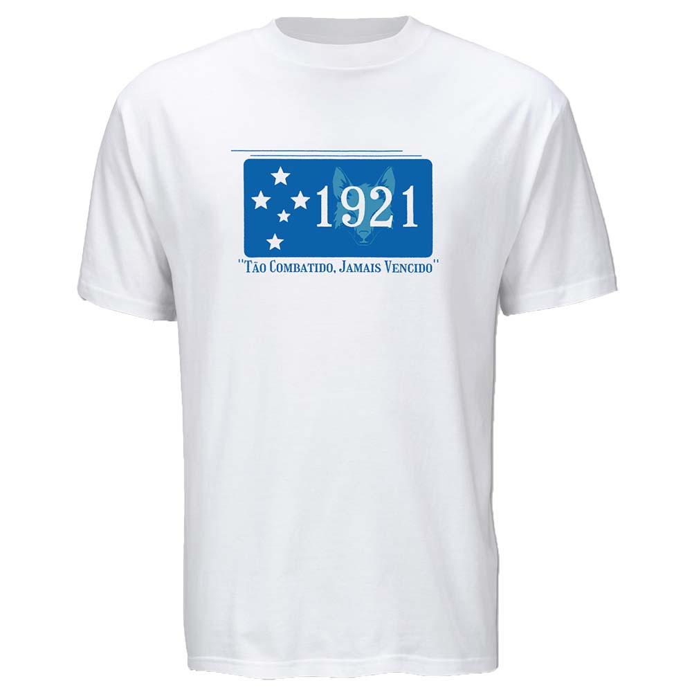 Camiseta Fundação Raposa