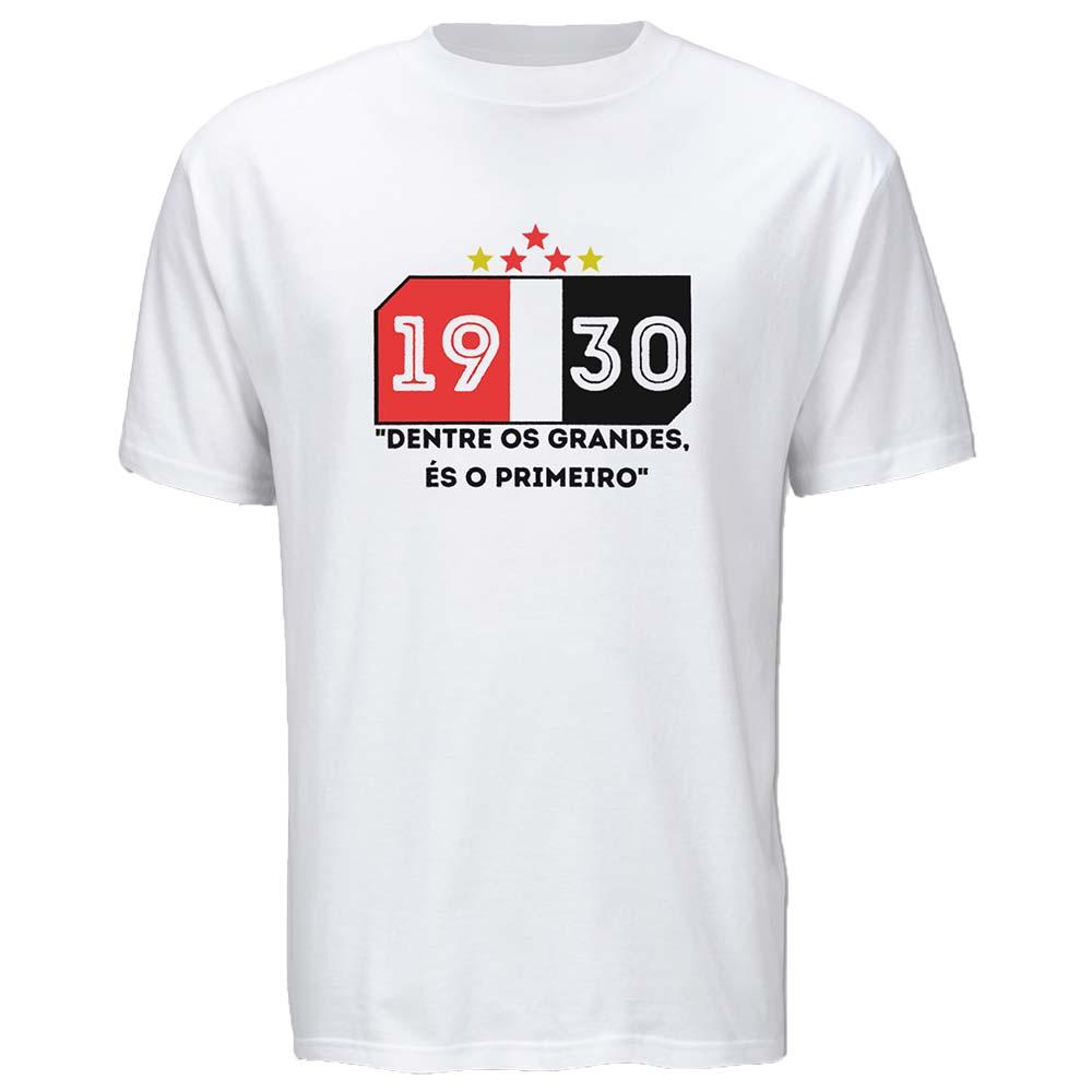 Camiseta Fundação Tricolor Paulista