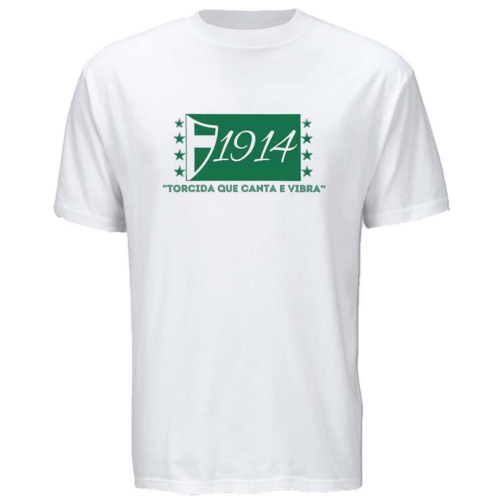 Camiseta Fundação Verdão