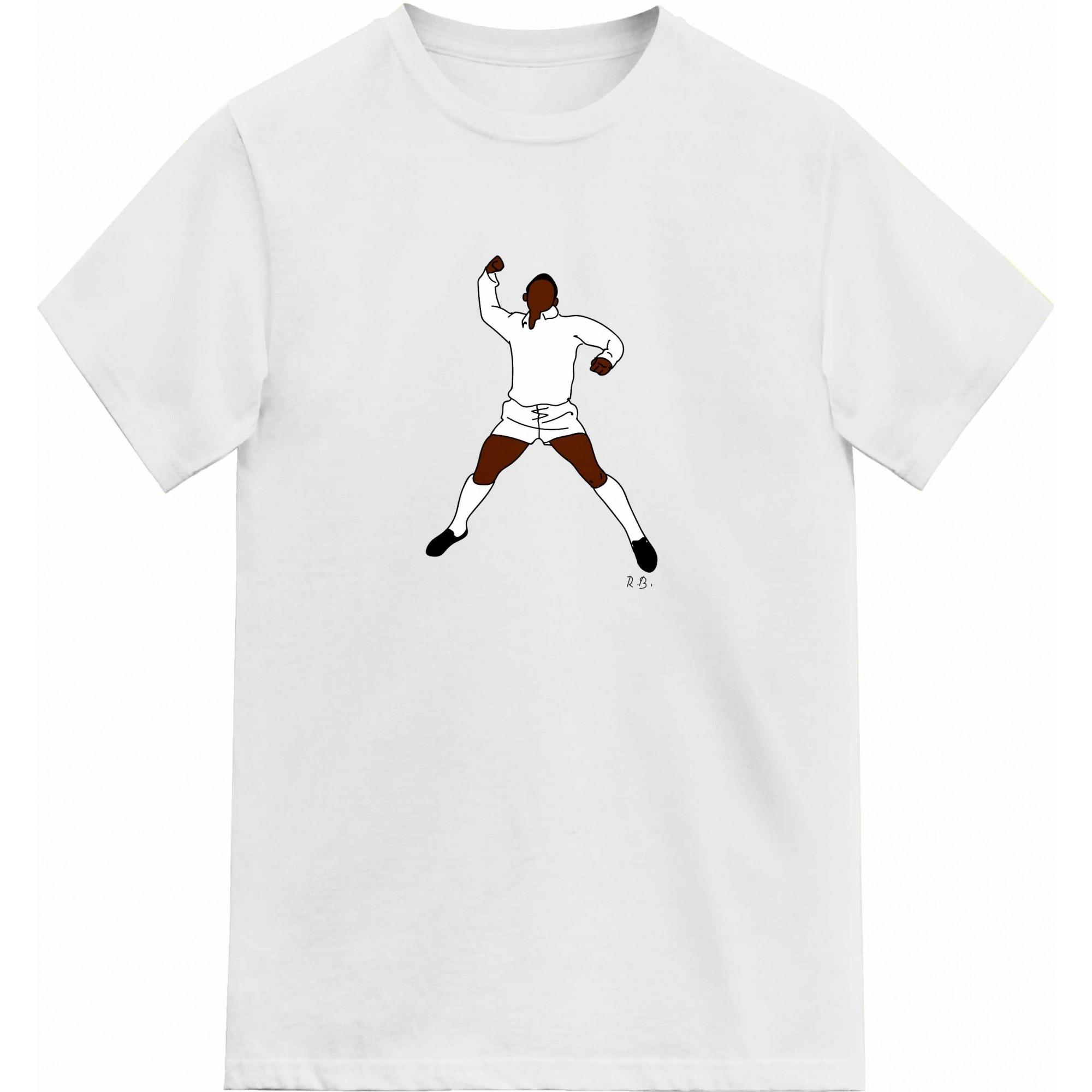 Camiseta - O Rei