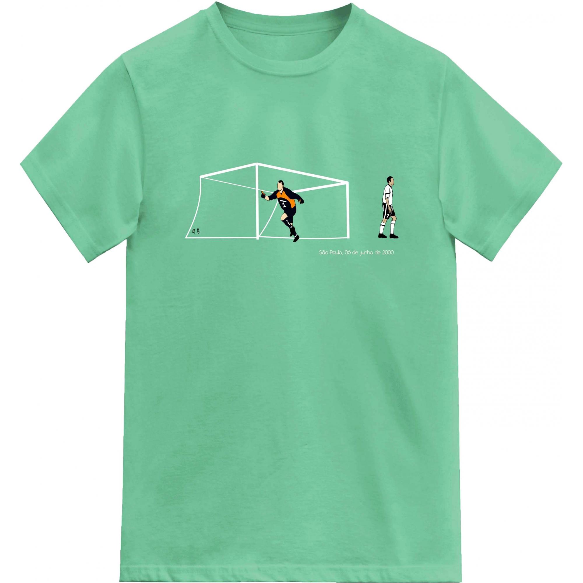 Camiseta - Um Novo Santo OUTLET