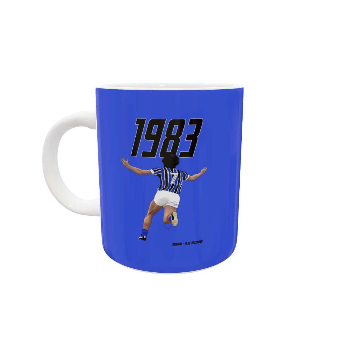 Caneca - 1983 Mundial Imortal