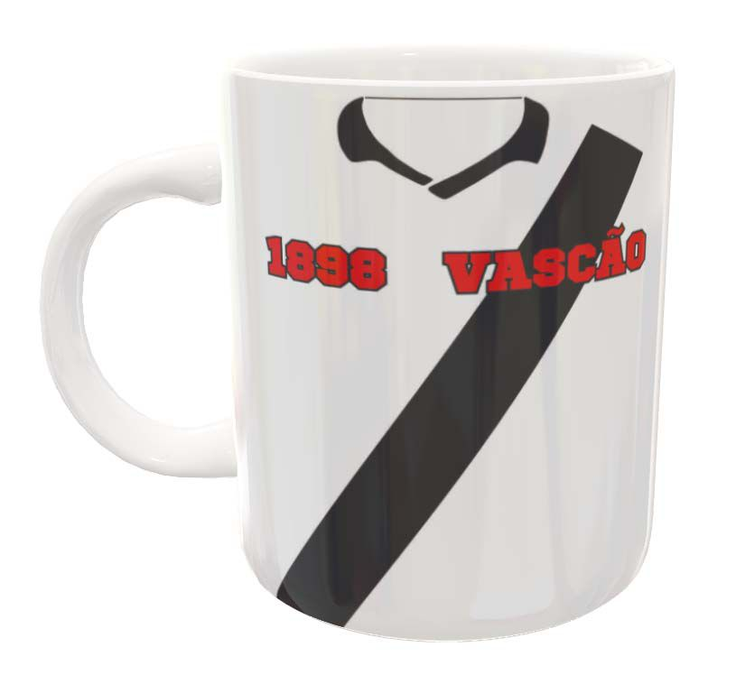 Caneca - Camisa VAS