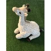 Girafa Doloris Sentada