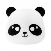Luminária Panda com Fio