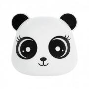 Luminária Panda Menina com Fio