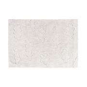 Tapete Lorena Canals RugCycled Nuvens 120 x 160 cm