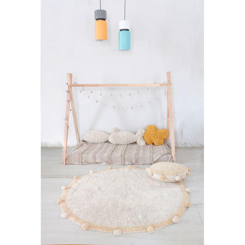 Tapete Lorena Canals Bubbly Re-edition 120 cm