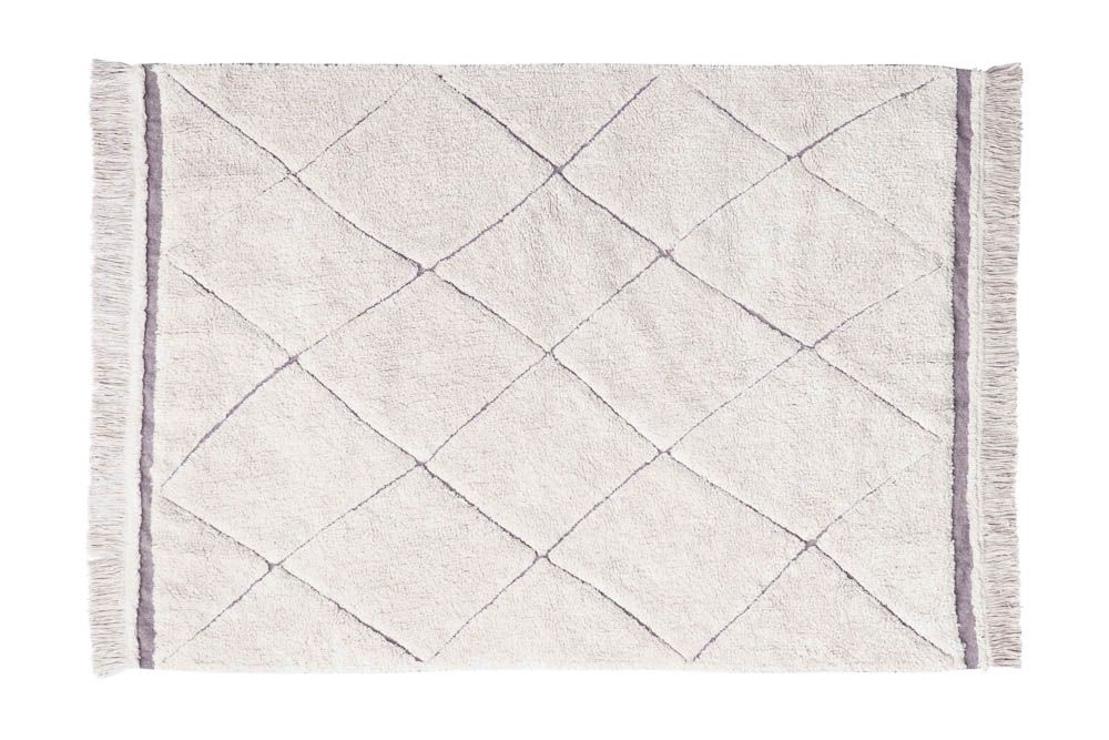 Tapete Lorena Canals RugCycled Bereber 120 x 160 cm