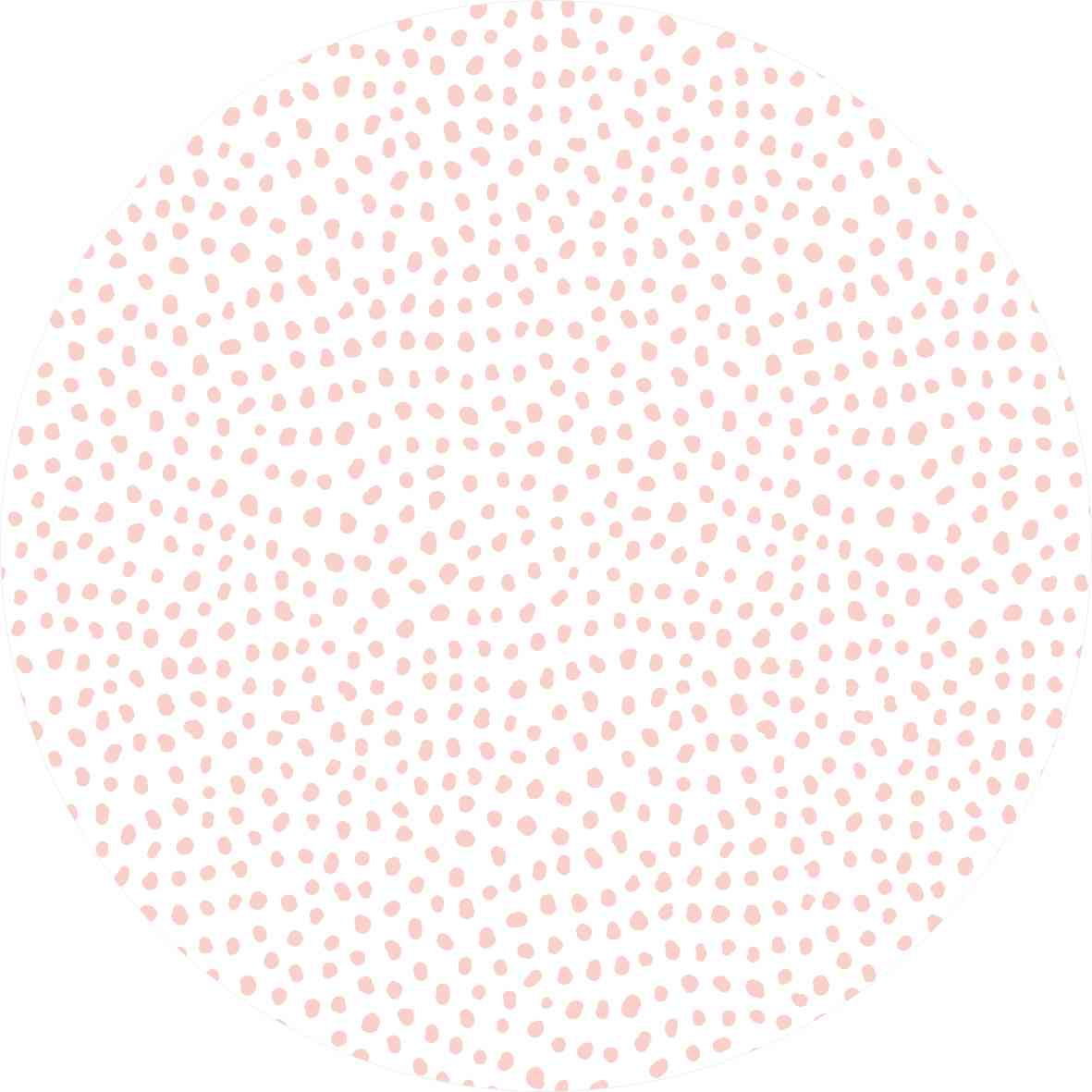 Tapete spots rosa