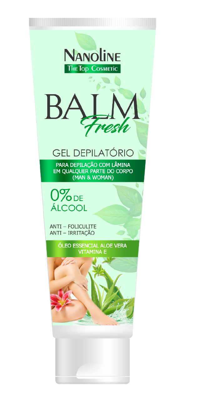 BALM FRESH SENSITIVE