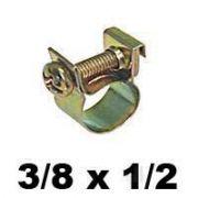 Abracadeira Sem Fim 09X13 Mangueira Retorno Cabecote 10mm