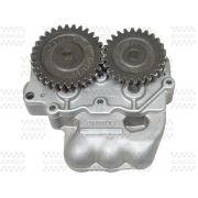 Bomba Óleo Motor MWM225/ Dupla Maquin
