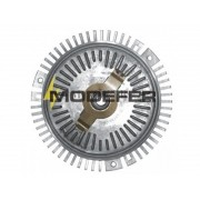 Embreagem Viscosa S10/Silverado Motor Sprint 2.8